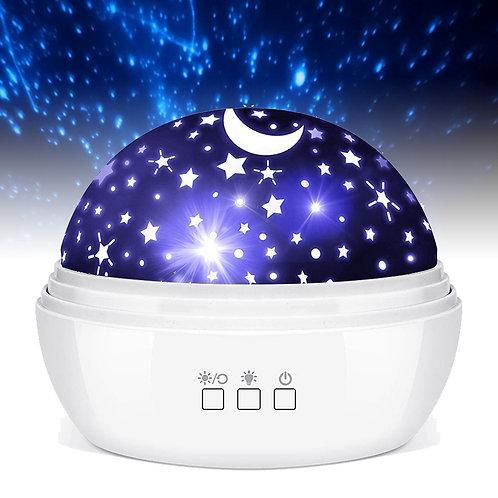 夢幻星空 LED投影燈 小夜燈