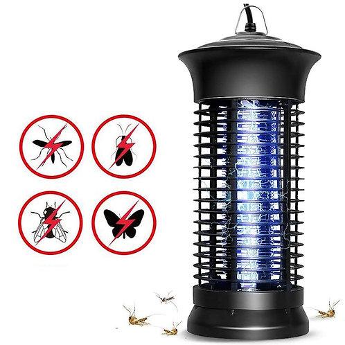 6W光觸媒電擊式捕蚊燈