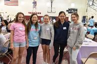 All Girls Math Tournament