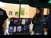 Volunteer Fair - OC Arts