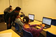 Hour of Code Teaching