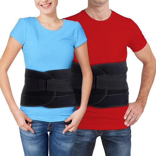 保健運動 吸濕排汗護腰帶(男女全尺寸)