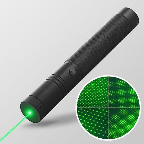 觀星用雷射筆手電筒 綠光