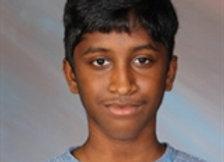 Sai Pranav G