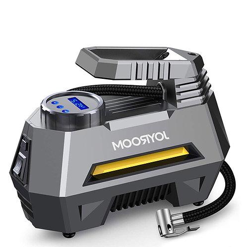 22缸極速自動充停打氣機 數位顯示 20cm