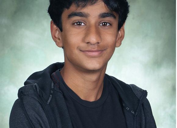 Aditya R