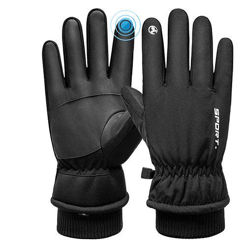 可觸控保暖防水手套 機車手套 觸控手套