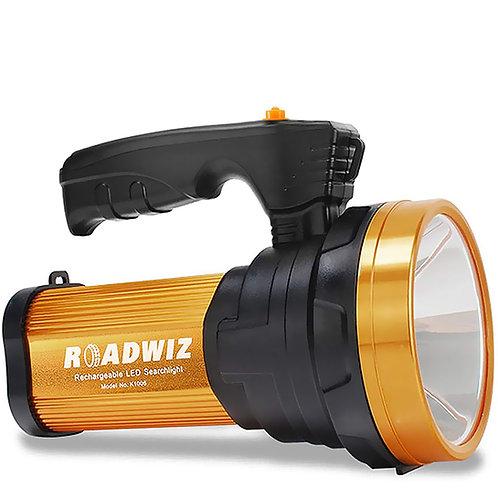 30W超強光手提式探照燈 500M照明距離