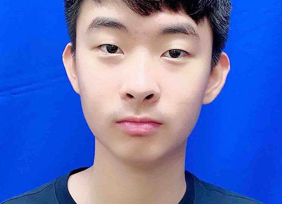 Jinchen (Henry) H