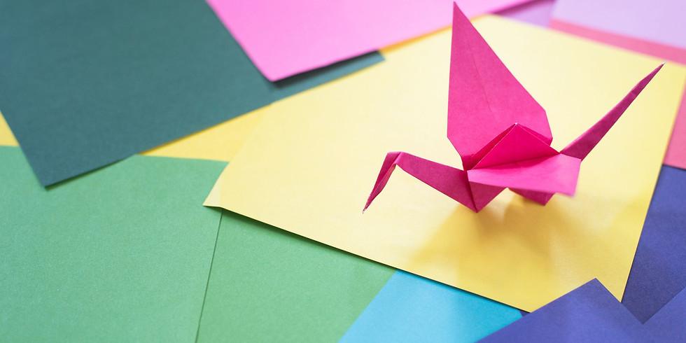 O-mazing Origami!