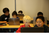Hour of Code Collaboration