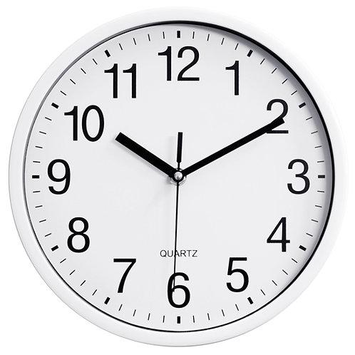 25CM簡約掛鐘 時鐘9