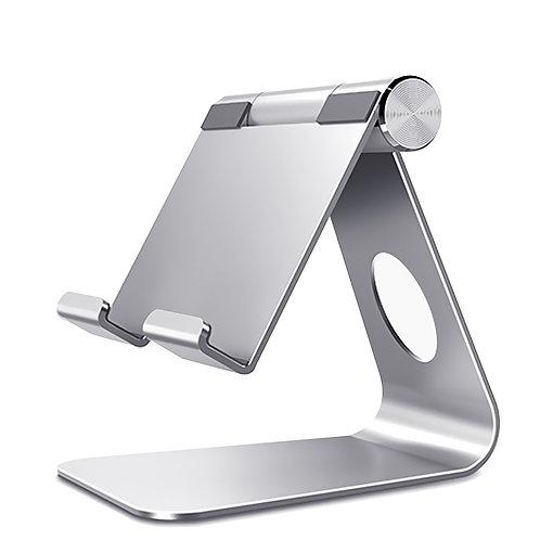 頂級鋁合金平板支架 角度可調 手機支架