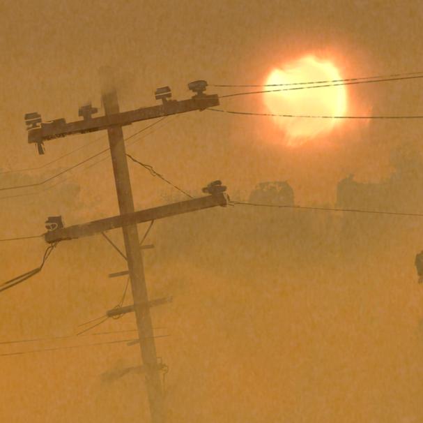 California Smoke 001