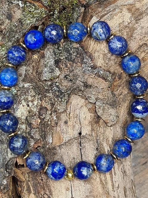 Lapis-lazuli LZ1