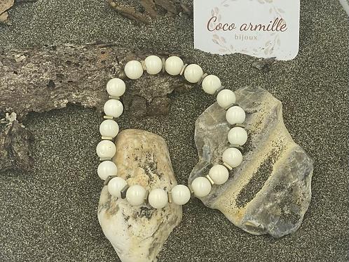 Corail blanc CO1
