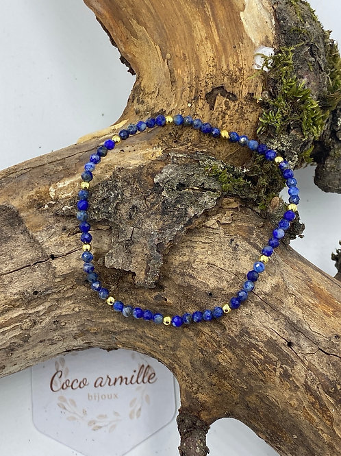 Lapis lazuli  LZ4.17