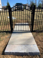 Stepway & Gate