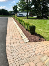 Brick Paver Edging