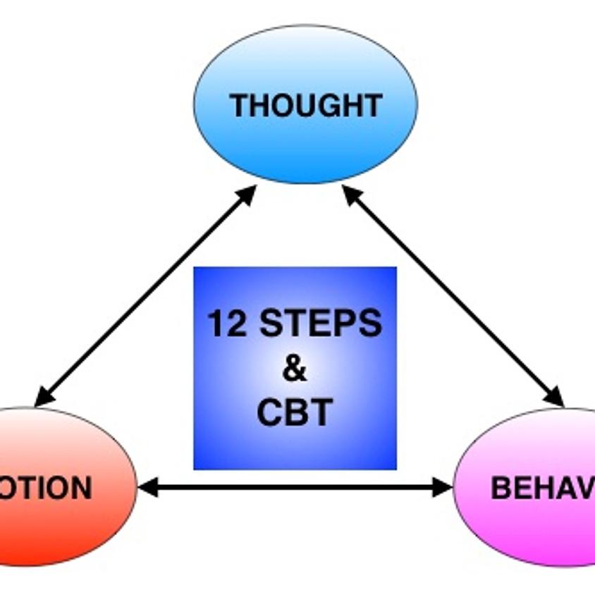 CBT & the 12 Steps (1)