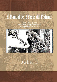 El Manual de Doce Pasos para Patrocinadores, la edición de referencia de texto en español.