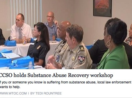 Georgia Workshops on The Integrated Step Course and The Recovery Book