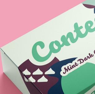 Content Ice Cream
