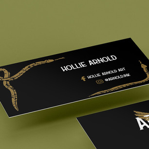 Arnold Ink