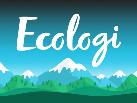 Protecting the planet with Ecologi