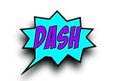 Dash Band Logo