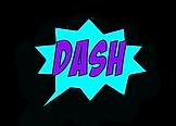 Dash Band Logo