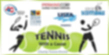 Bitmap in Tennis with a Cause banner.cdr