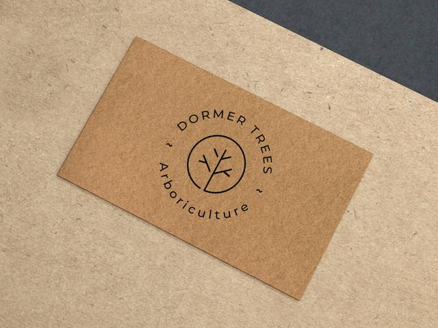 Identity for Dormer Trees