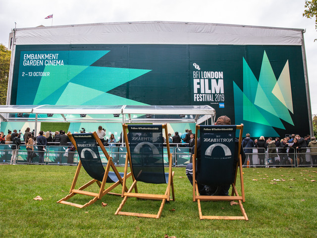 British Film Institute Cinema 2019