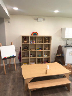 207 Thompson St - Preschool of the Arts