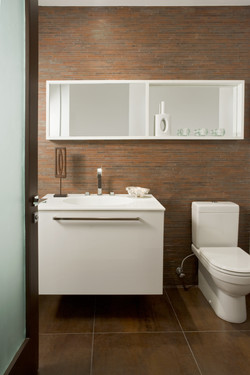 Typical 2nd Bathroom