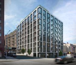 1834 3rd Avenue - Exterior Rendering