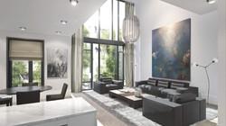 Duplex Home Residence