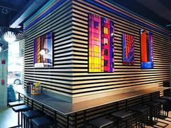 Spectra Wired Café