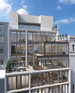 Penthouse Terraces