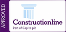 Constuctionline Logo