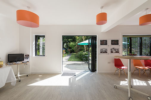 Wood safety flooring contract