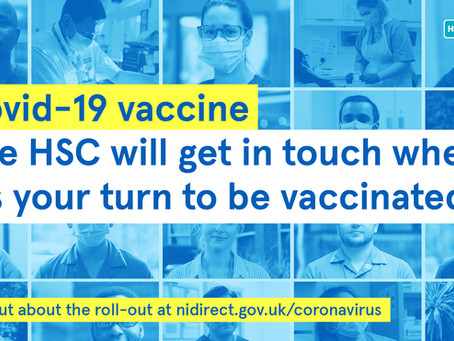 Vaccination Update Dec 2020