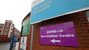 Vaccination for over 50 year olds