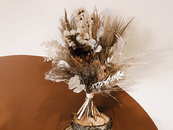 Bouquet Fluff