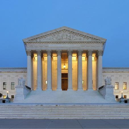 SCOTUS's Constitution Problem