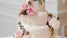 Wedding cakes and more