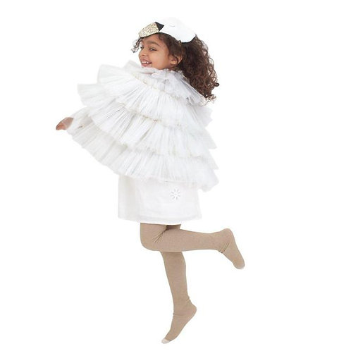 Meri Meri Swan Cape Dress Up Costume