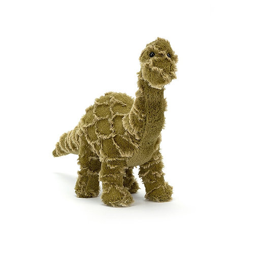 Jellycat: Delaney Diplodocus, Little