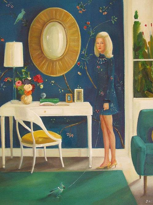 The Invisible Nature of Tansy Fairchild